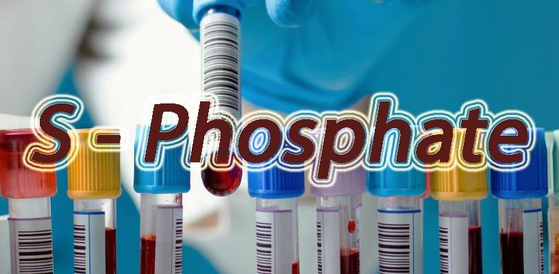s-phosphate